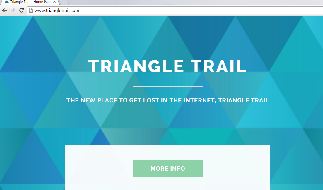 Triangle Trail Ads-