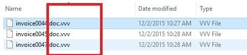 VVV-File-Extension-virus-removal