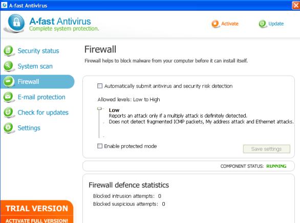 a-fast-antivirus