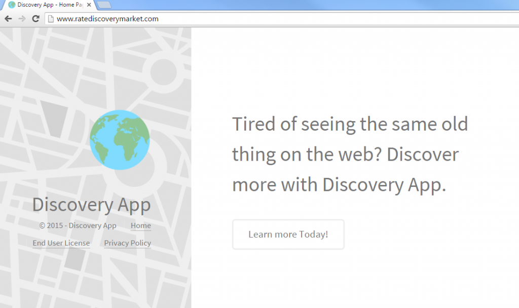 discovery-app