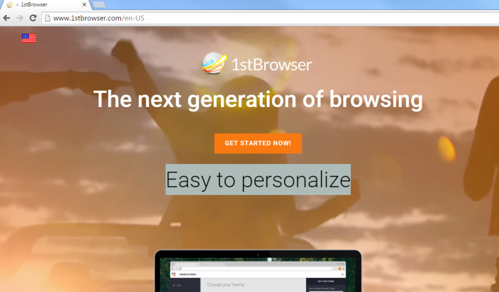 1stbrowser-
