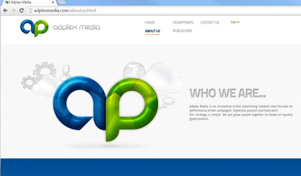 Adplxmd ads-