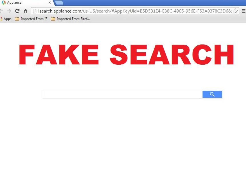 Isearch.appiance.com-