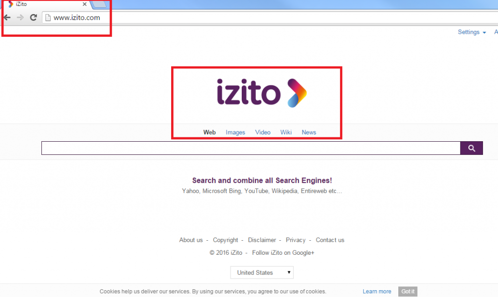 Izito.com-