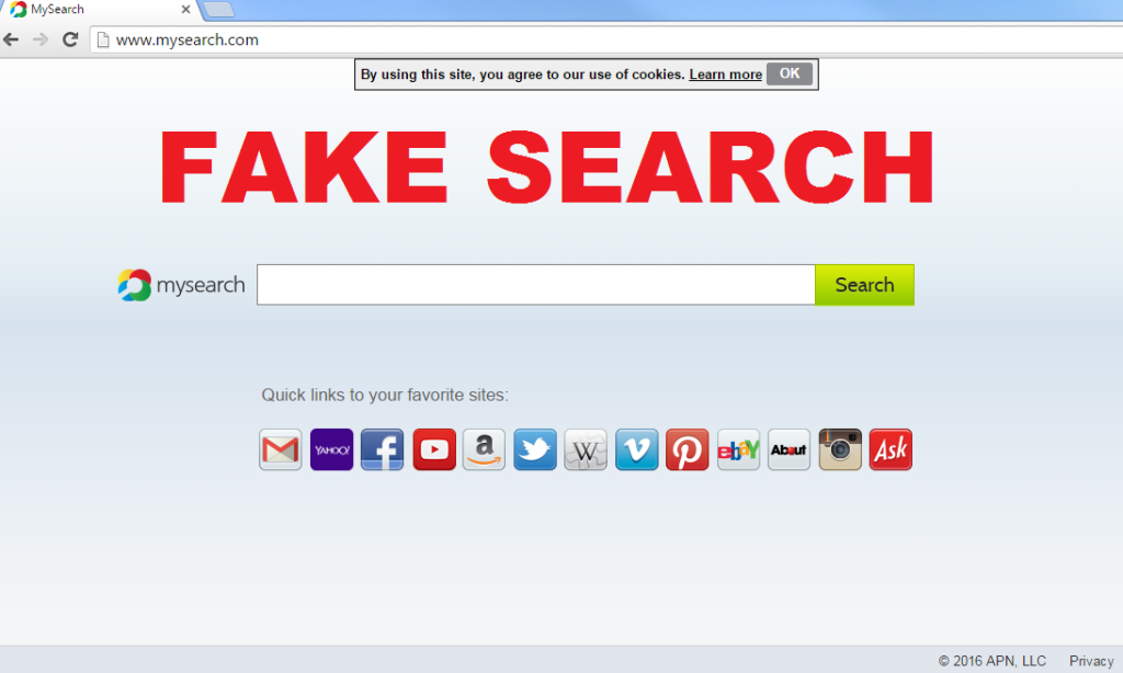 MySearch.com-