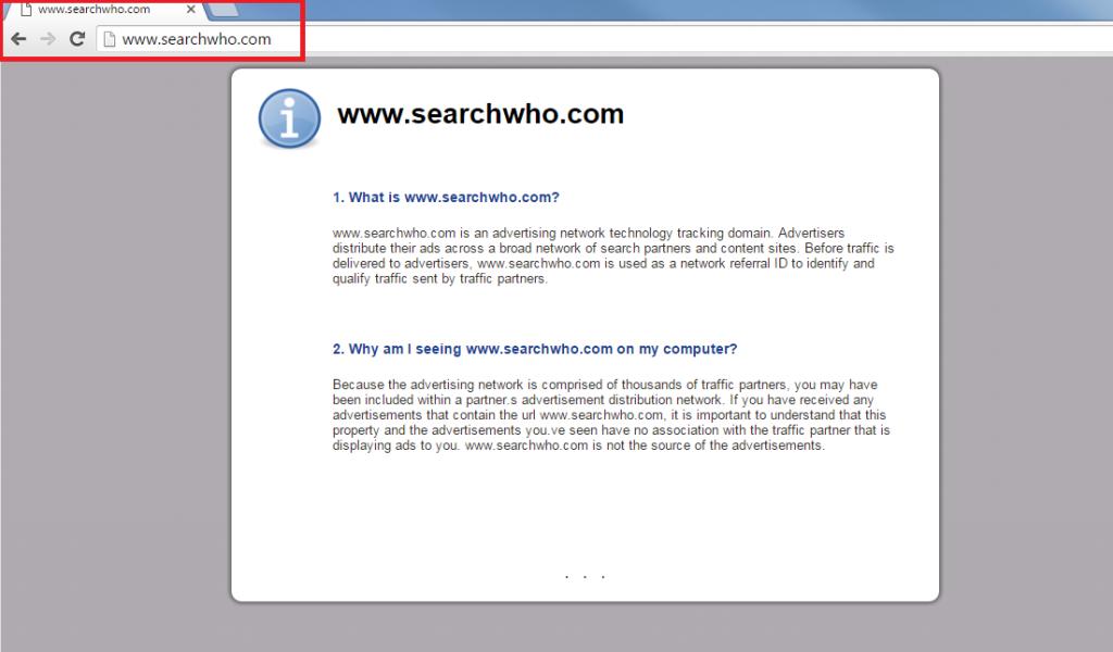 Searchwho.com-