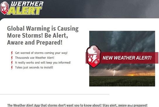 Weather-Alert-