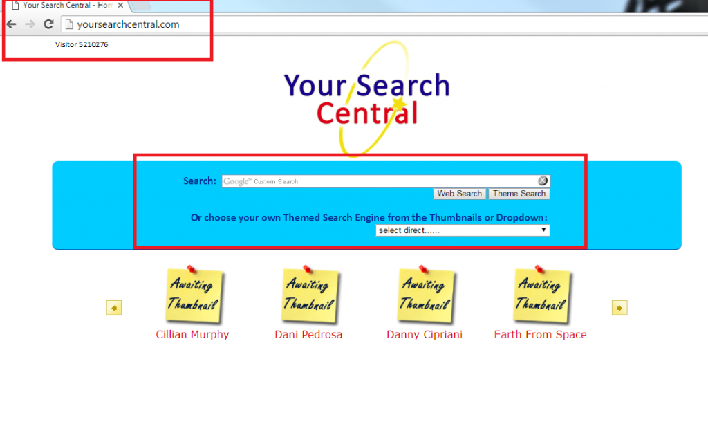 Yoursearchcentral.com-