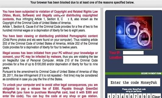 RSA 4096 Virus-