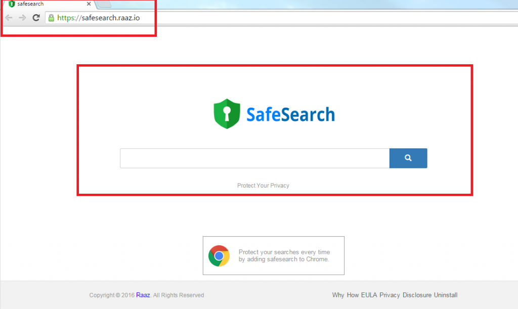 Safesearch.raaz.io-