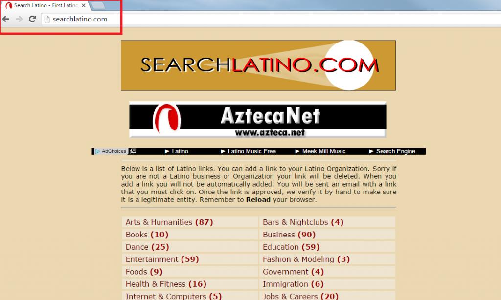 Searchlatino.com-