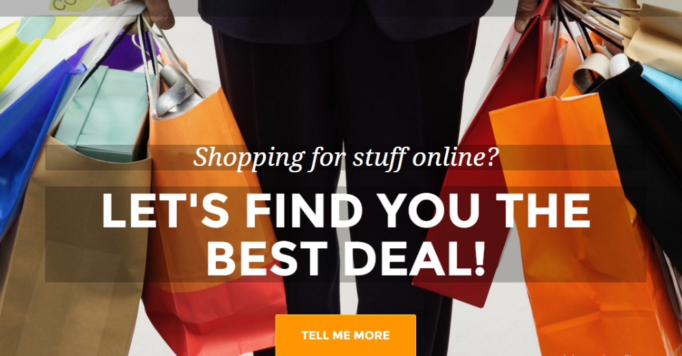 Easy Shopper Ads