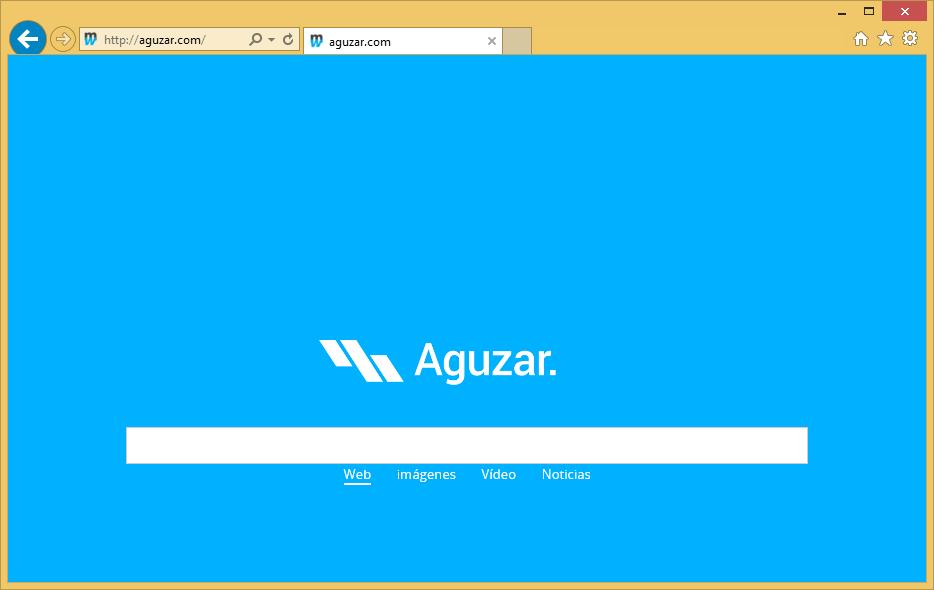 Aguzar