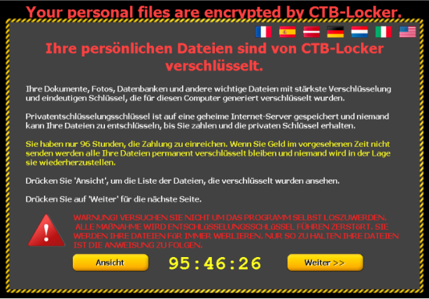 CTB Locker 2