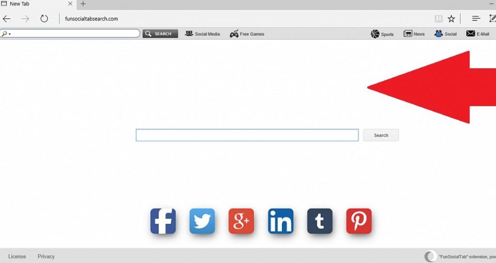 Funsocialtabsearch.com-