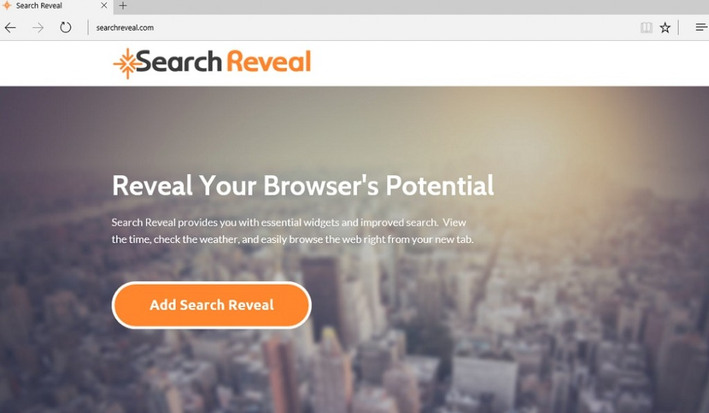 Search.searchreveal.com-