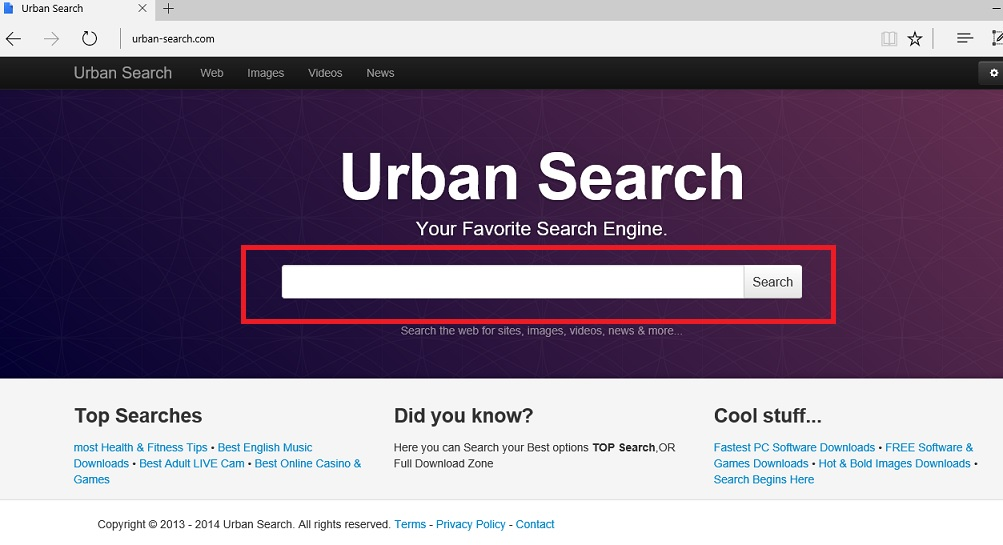 Urban-search.com-
