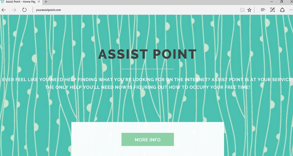 Yourassistpoint.com-