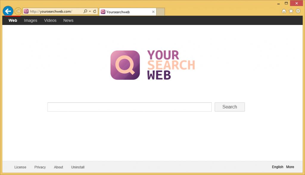 Yoursearchweb