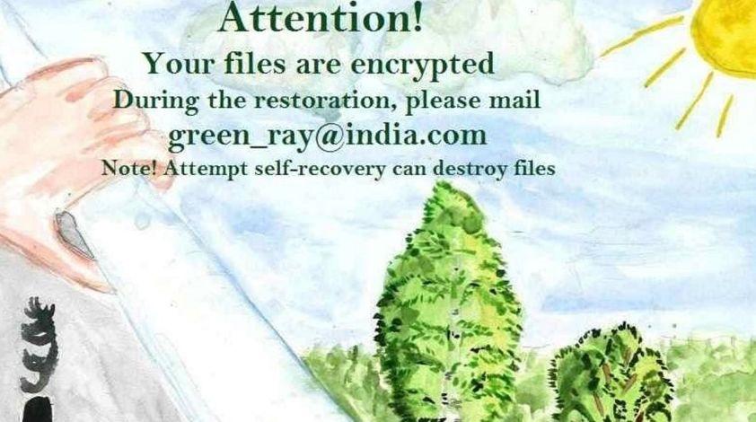 green-ray-ransomware