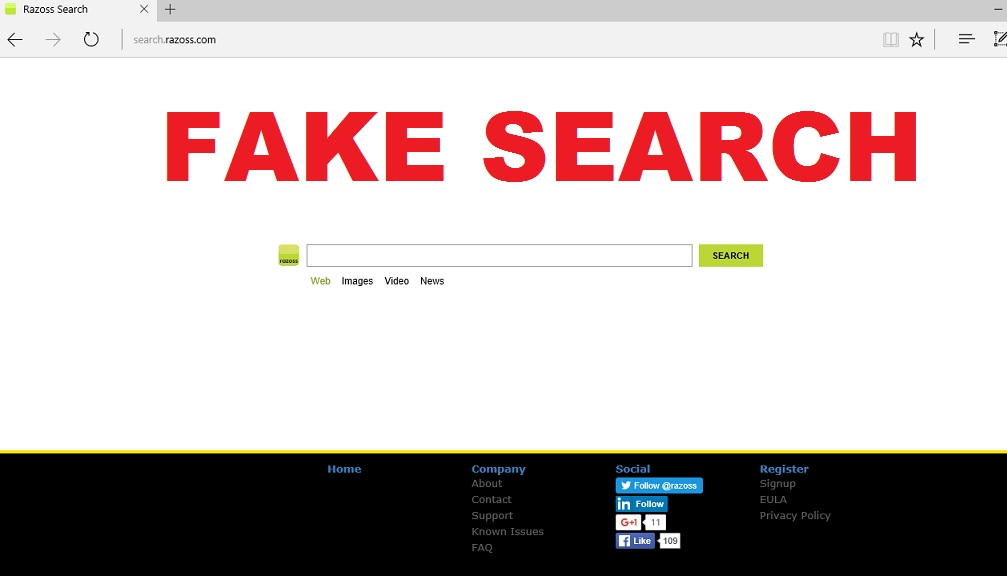 search.razoss.com-