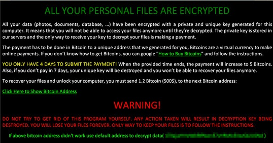 zcryptor-ransomware-removal