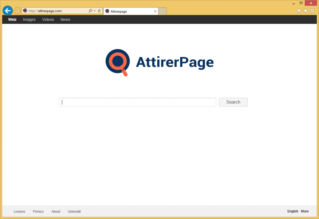 ATTIRERPAGE Virus