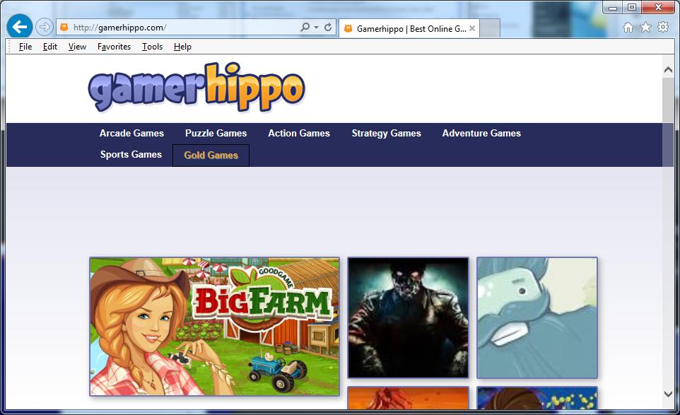 GamerHippo Ads