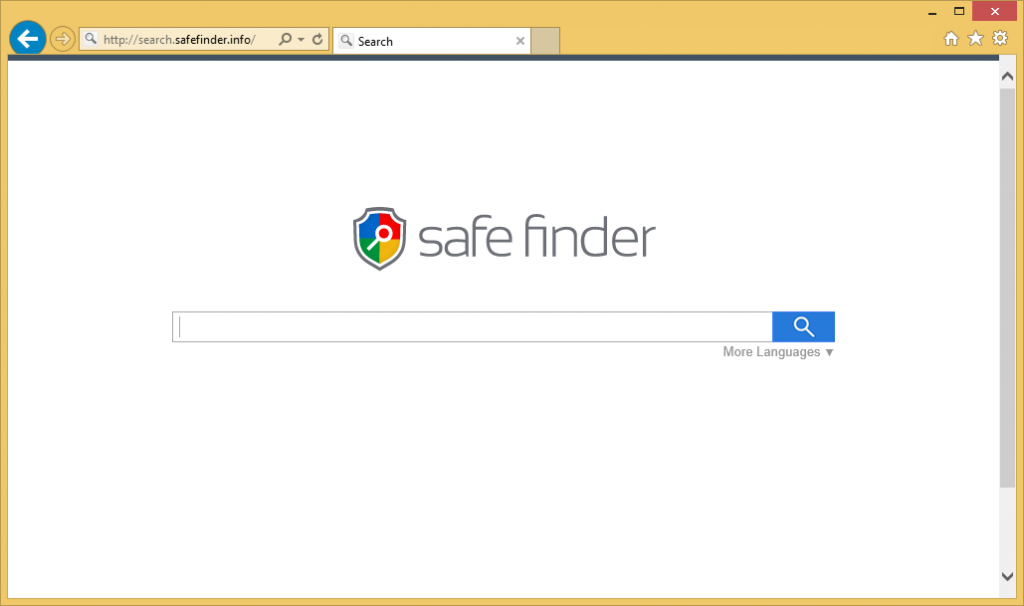 Search-safefinder