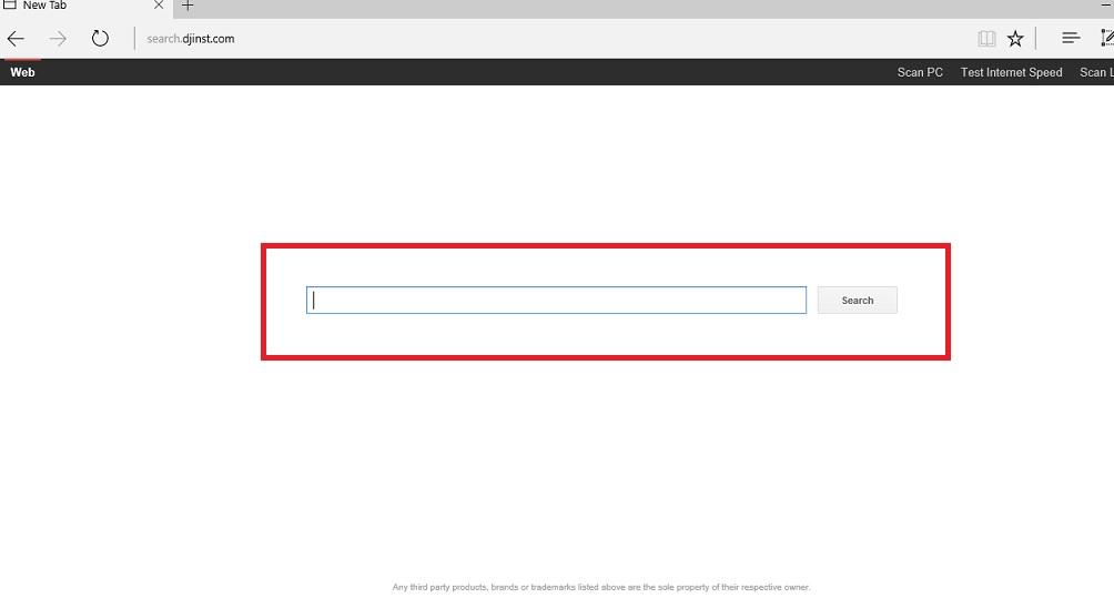 Search.djinst.com-
