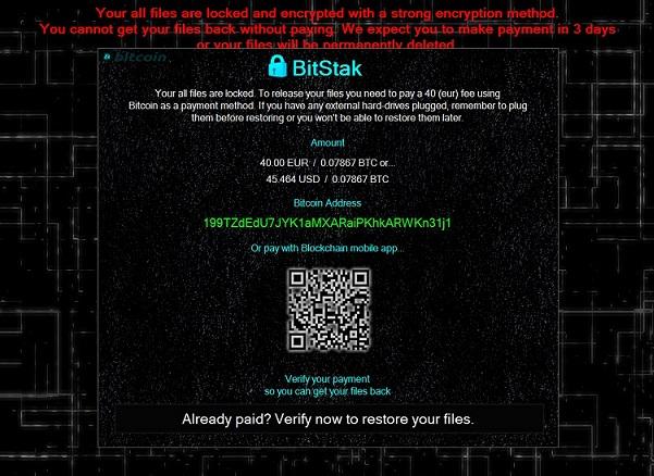 bitstak-ransomware-