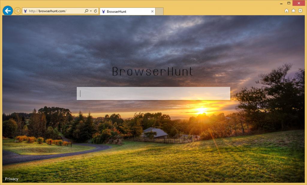 Browserhunt