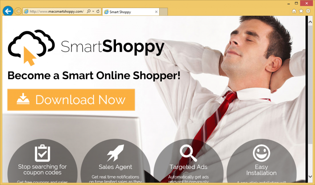 My ShopMate virus