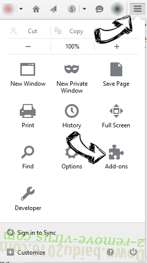 SupTab Firefox add ons