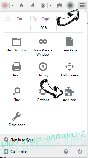 my1tab.com Firefox add ons