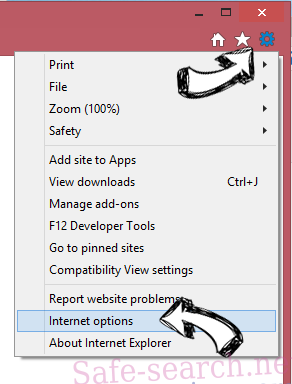 File converter plus 2.0 IE options