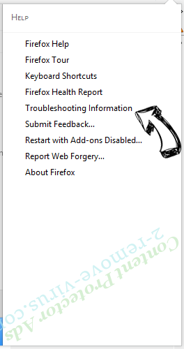 Media Manager Ads Firefox troubleshooting