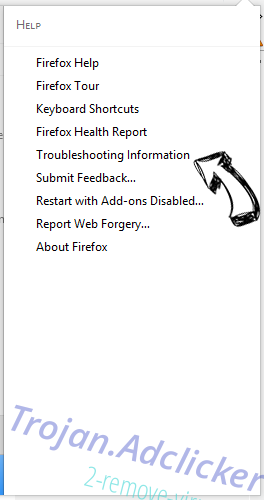 Search.newtab-mediasearch.com Firefox troubleshooting