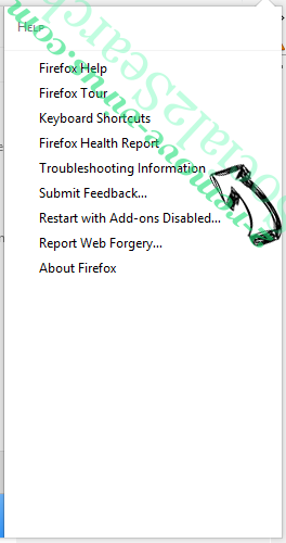 Hoho Search Firefox troubleshooting