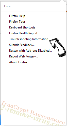 Search.searchlcl.com Firefox troubleshooting