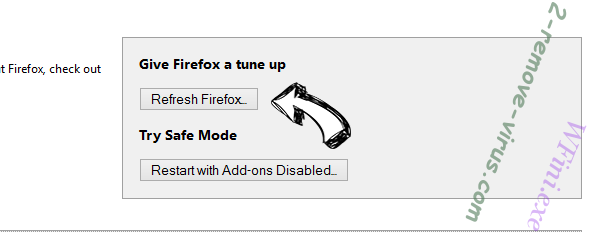 New.searchopa.com Firefox reset