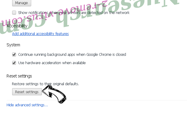 Usearch.id Chrome advanced menu