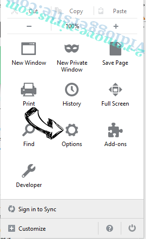 Easy Driving Directions Firefox reset confirm