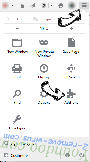 LaunchPage Firefox add ons