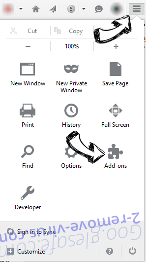 Search.mysearchtoolbar.com Firefox add ons