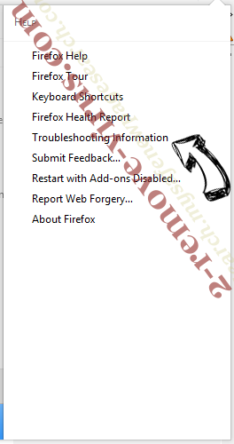 Instant Inbox adware Firefox troubleshooting