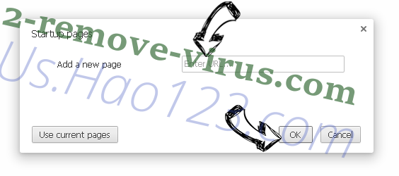.Kratos file virus Chrome extensions remove