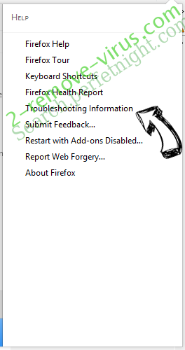 Soundrad.net Firefox troubleshooting