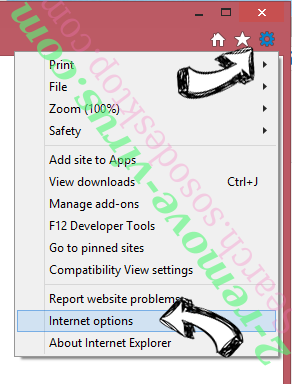 PConverter Toolbar IE options
