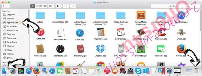 Offers4u removal from MAC OS X